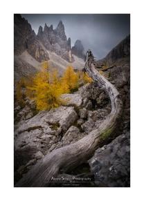 Exploration du Val de Formin (Focale : 27mm, ISO : 100, Pose : 1/20s, Ouverture : f/18)
